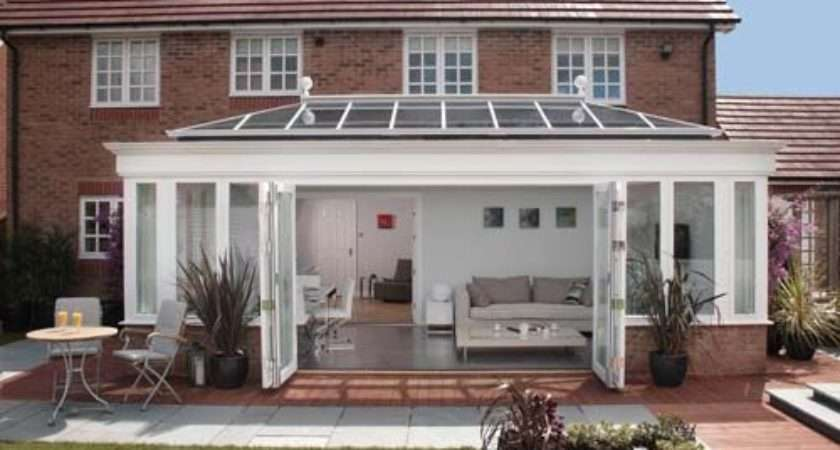 Contemporary Conservatory Designs Channel Homes