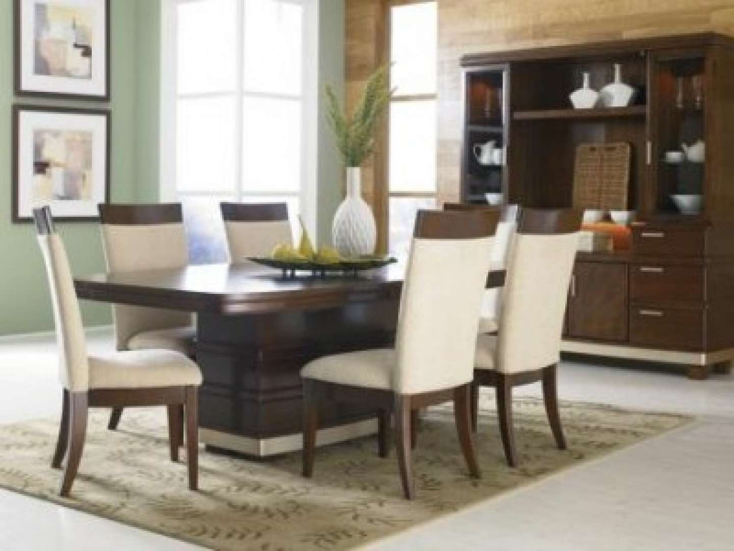 Contemporary Dining Room Sets Furniture