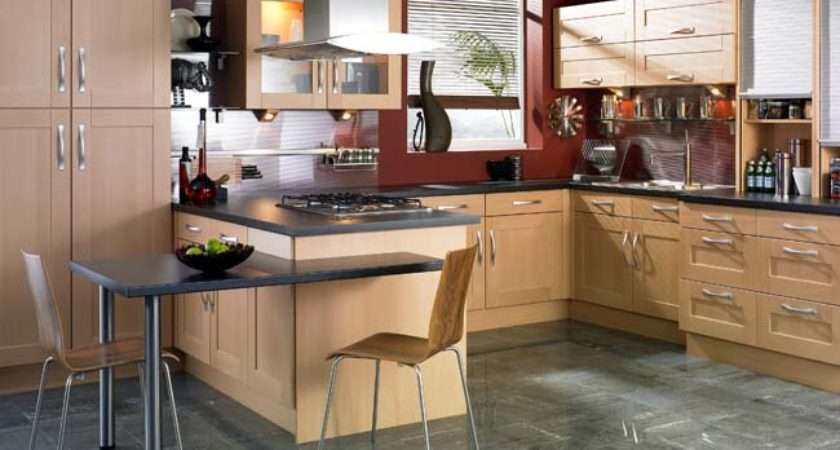 Contemporary Kitchen Designs Mint Value Kitchens Homey