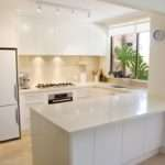 Contemporary Kitchen Designs Small Spaces Designer