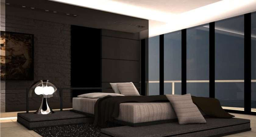 Contemporary Modern Master Bedroom Designs Home Epiphany
