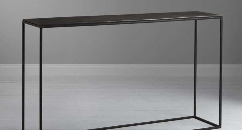 Content Terence Conran Fusion Console Table John Lewis
