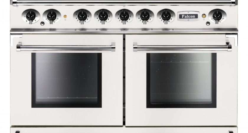 Continental Induction Hob Range Cooker