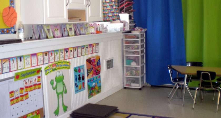 Convert Your Garage Into Preschool Daycare Room Youtube