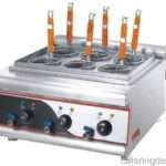 Cookers Convection Pasta Cooker Gas Electric
