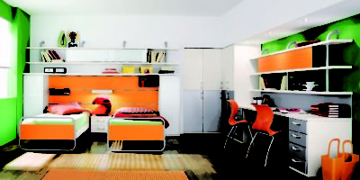 Cool Bedroom Ideas Teenage Guys Toobe