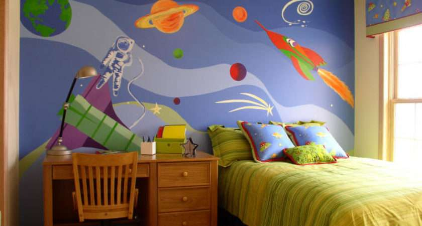 Cool Bedroom Theme Ideas Kids Discovery Blog