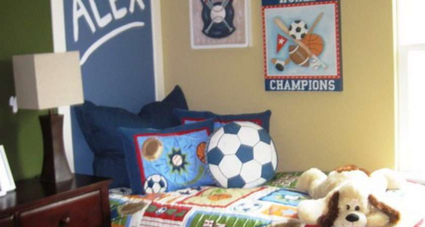 Cool Boys Bedroom Ideas Design Hative