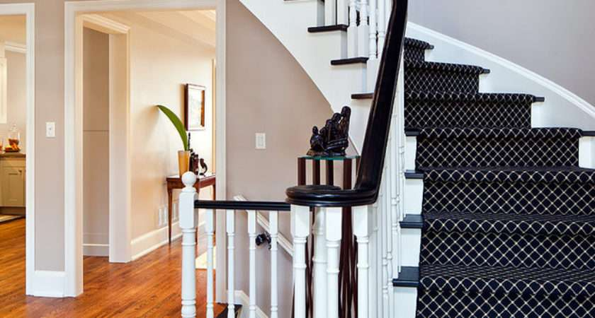 Cool Carpet Runners Stairs Make Your Life Safer