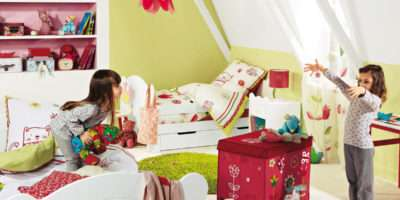 Cool Childrens Room Decor Ideas Vertbaudet