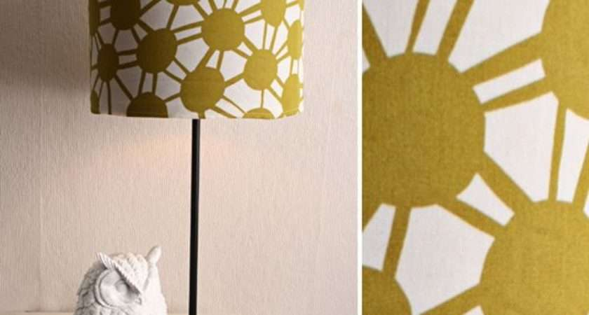 Cool Diy Lampshade Designs
