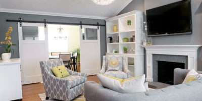 Cool Living Room Color Palettes Contemporary
