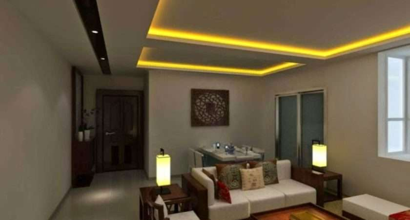 Cool Living Room Lighting Ideas Ceiling Lights