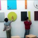 Cool Magnetic Notice Boards Kids Kotonadesign Kidsomania