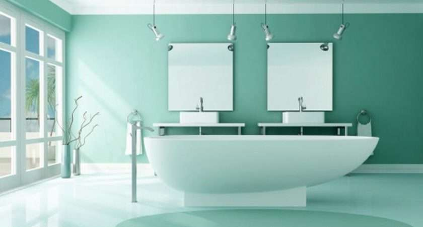 Cool Popular Look Paint Colors Small Bathrooms Duckness
