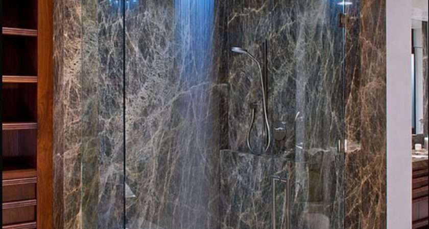 Cool Shower Designs Leave Craving More