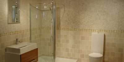 Cool Small Bathrooms Ideas Inspirations Glass Shower