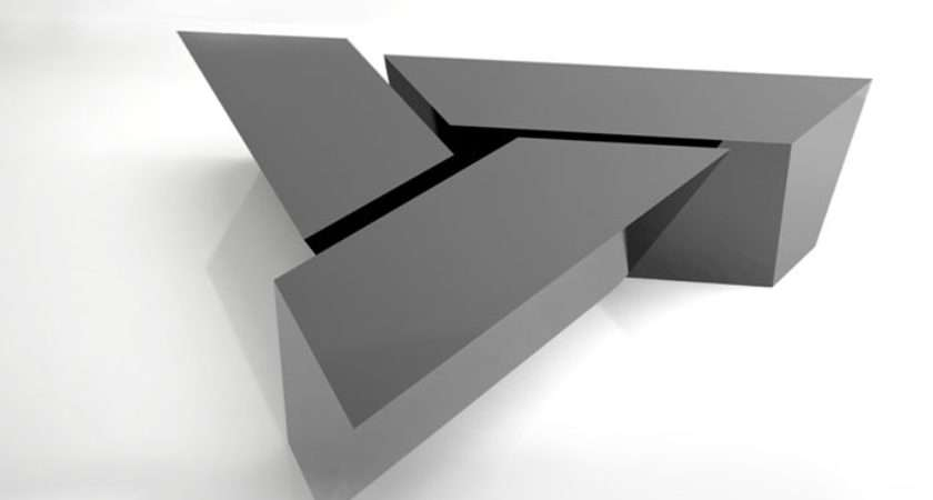 Cool Ultra Modern Dining Low Tables Rlos Design Digsdigs