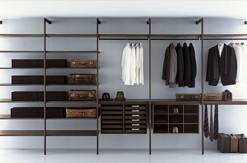 Cool Wardrobe Design Ideas Different Style Awesome Bedroom