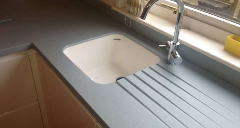 Corian Bespoke Solid Surfaces Limited