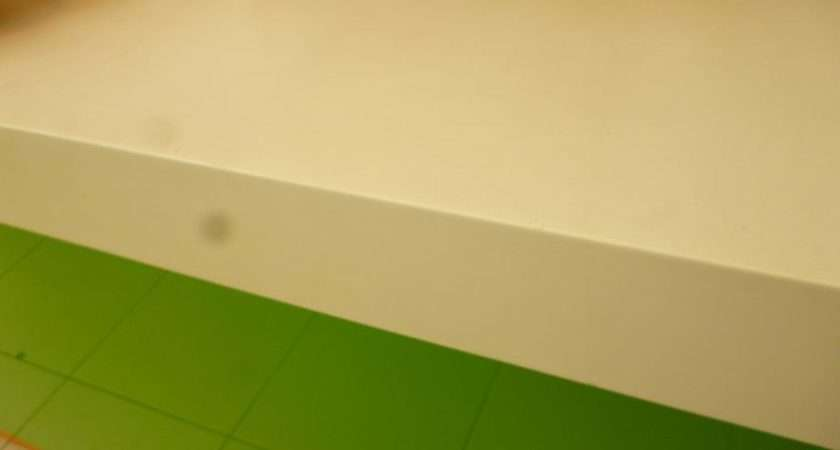 Corian Solid Surface Work Bench Top China