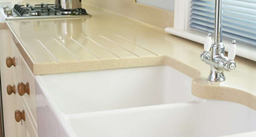 Corian Worktops Why Every Kitchen Should Have One