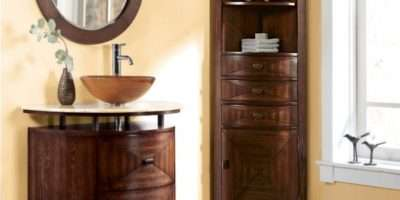 Corner Cabinet Ideas Your Home Top Designs