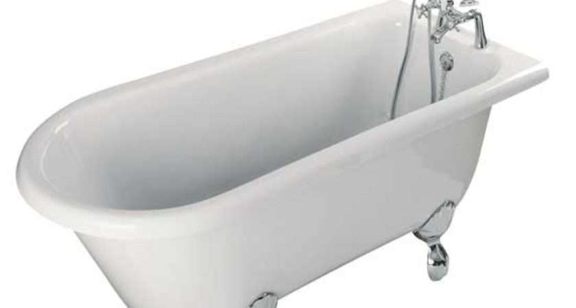 Corner Freestanding Bath Baths