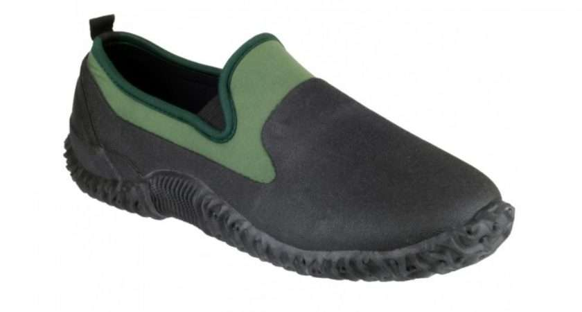 Cotswold Tindall Mens Garden Shoe Shoes