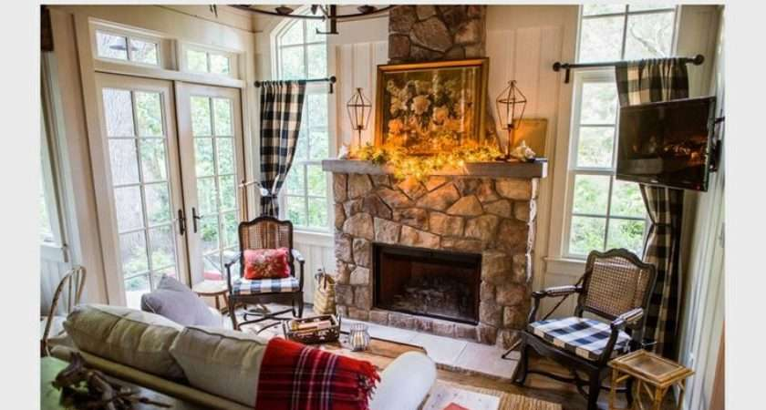 Cottage Cozy