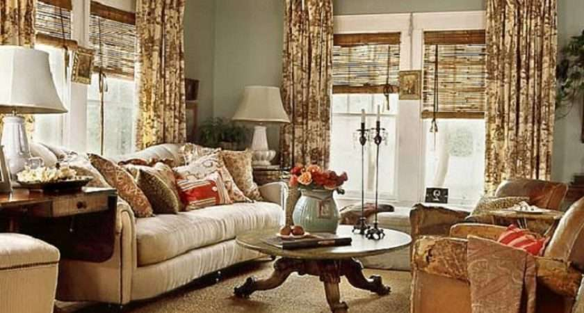 Cottage Decorating Your House Classic Ideas