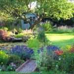 Cottage Garden Surrey English Country