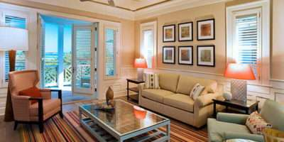 Cottage Home Decorating Ideas Modern Style