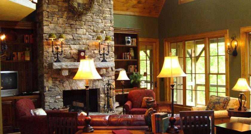 Cottage Interior Design Ideas