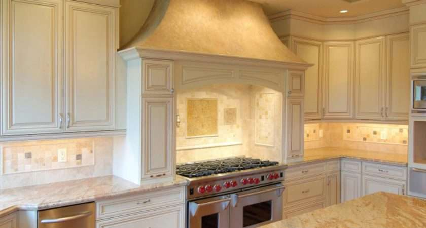 Cottage Style Kitchen Cabinets Options Tips