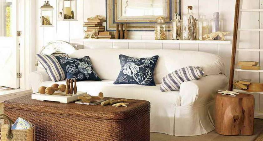 Cottage Style Living Room Ideas Home Interior Design