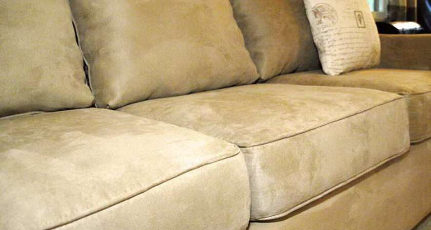Couch Diy Reupholstering Sofa Brown Young