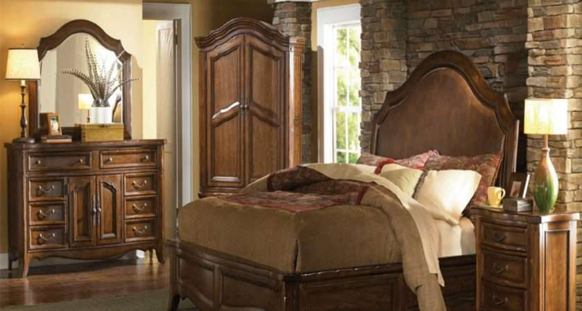 Country Bedroom Furniture Pine