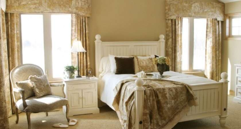Country Bedroom Ideas Achieving Style Simplicity
