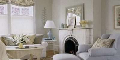 Country Cottage Decorating Your House Style