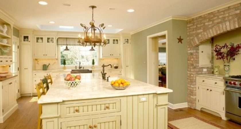 Country Cottage Interior Paint Colors Brokeasshome