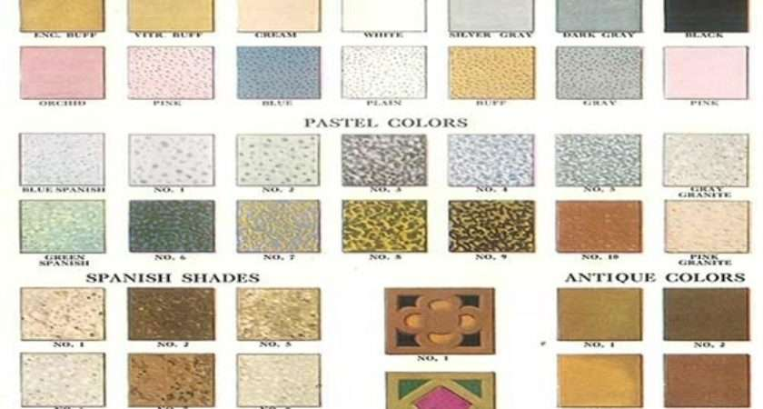 Country Cottage Paint Colors