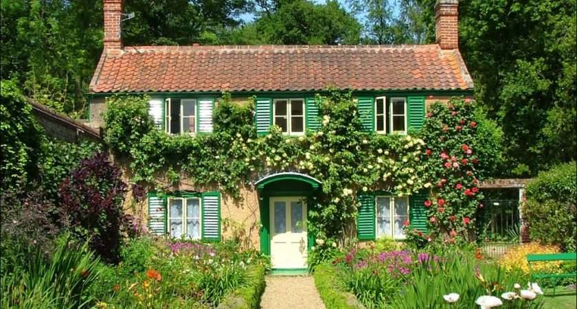 Country Cottages Allthingsnice Life