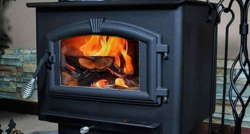 Country Hearth Woodburning Stove Northline Express