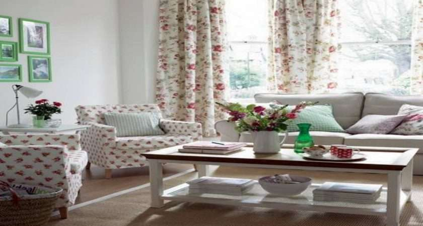 Country Ideas Beautiful Themed Living Room Decor