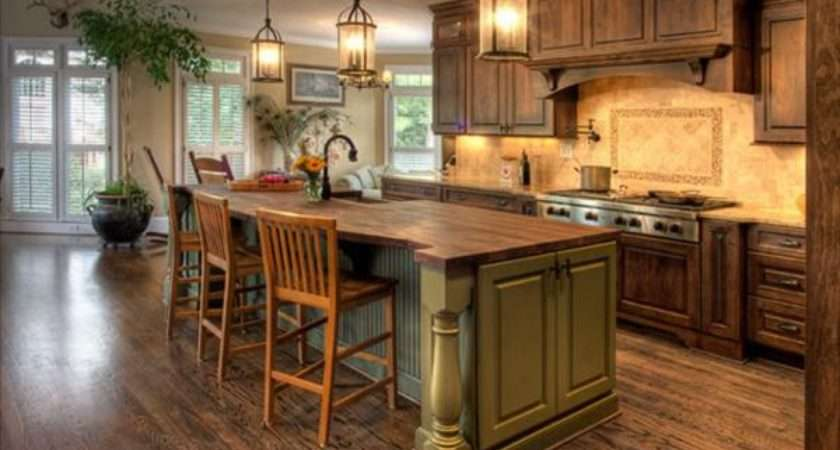 Country Kitchen Designs Ideas Kitchens