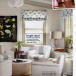 Country Living Magazine Room Modernica Blog George Nelson