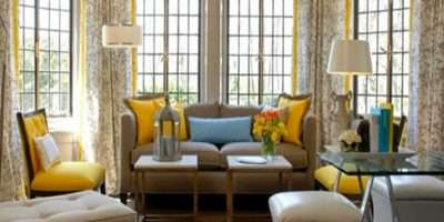 Country Living Room Ideas Budget