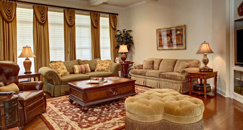 Country Living Room Pieces French