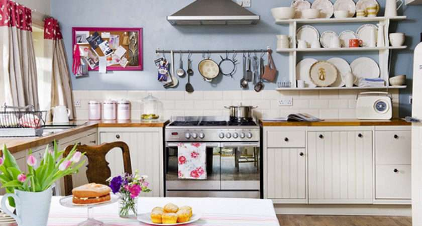 Country Style Kitchen Remodel Home Buddy